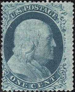U.S. 22 FVF MH (72018)
