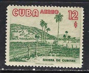 CUBA C154 VFU S449-1