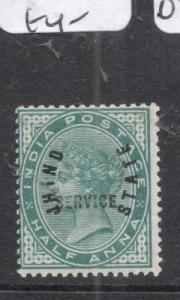 [SOLD] India Jind SG O1 MOG (5dkm)
