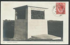 SOUTH AFRICA 1913 postcard KING WILLIAMSTOWN to Belgium....................61083