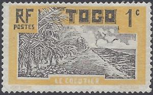 Togo 216 MLH Coconut Grove (GI0092)