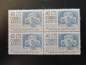 Mexico #C192 Mint Never Hinged (L7G3) WDWPhilatelic 3