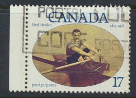 Canada SG 985 Used