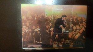 O) 2014 PARAGUAY,TENOR JORGE CASTRO - SINGER -ORCHESTRA DIRECTOR -MUSICAL
