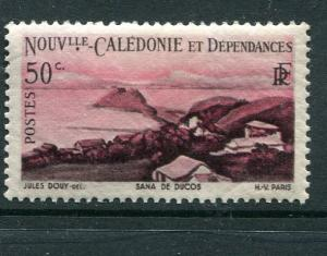 New Caledonia #259 Mint - Penny Auction