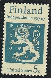United States  MNH  SC  1334