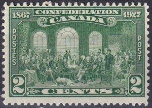 Canada #142 MNH  CV $3.75 (V4815)