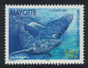 Mayotte Whales SG#103