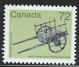 Canada mnh  Unitrade #  1083
