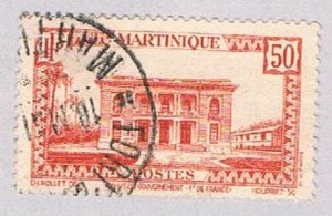 Martinique 148 Used Building 1933 (BP38214)