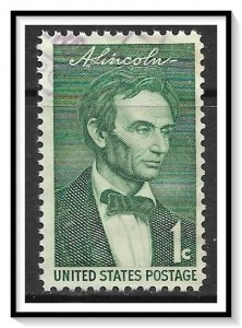 US #1113 Abraham Lincoln Used
