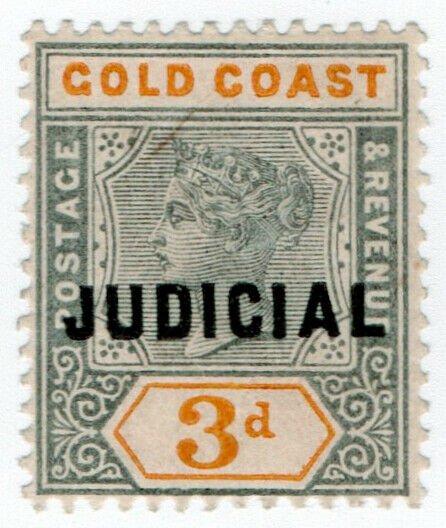 (I.B-BOB) Gold Coast Revenue : Judicial 3d