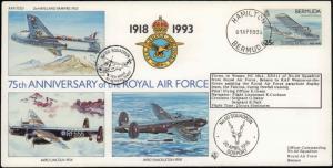 Aviation, Military Related, Bermuda