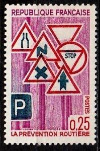 France 1968 Scott 1203 MNH (296)