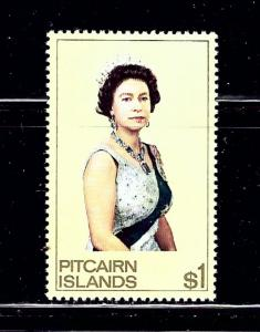 Pitcairn Is 146 MH 1975 QEII