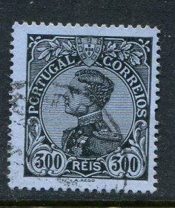 Portugal #167 used