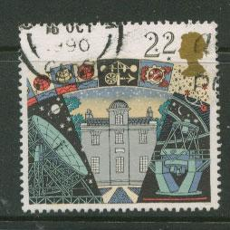 Great Britain QE II  SG 1522  Fine Used