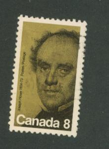 Canada SG 755  VFU