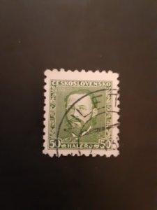 *Czechoslovakia #194u