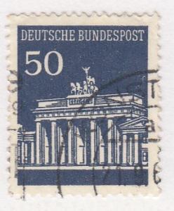 Germany, Scott # 955(1), Used