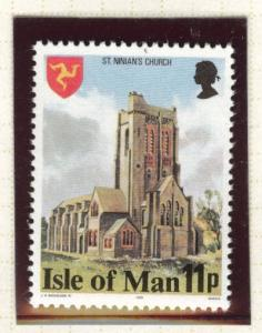 Isle of Man Scott 120a MNH** perf 14.5 variety