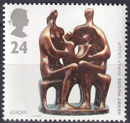 Great Britain #1498 MNH (S10125)
