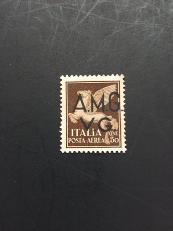 *AMG ISSUES (Italy) #1LN9**