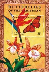 St Vincent #2924  MNH  CV $3.75  (Z2028)