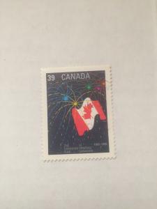 Canada #1278u