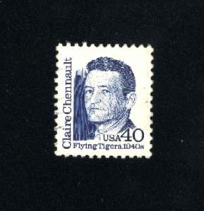 USA #2187  5 used  1986-94 PD .08