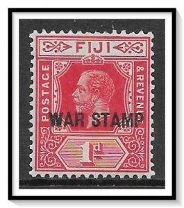 Fiji #MR2 War Tax MNH