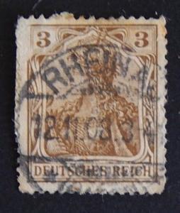 Germany, (8-(10G-1IR))