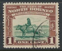 North Borneo  SG 303 SC# 193 Used    - See scan