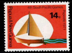 PNG Papua New Guinea Scott 329 MNH** stamp