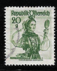 Austria Used [3696]