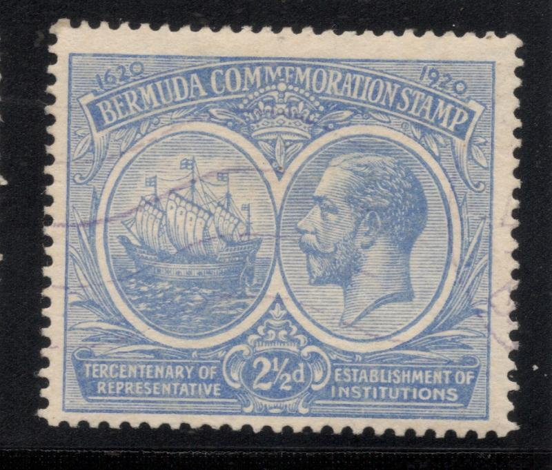 Bermuda #68 Ultra - Light Cancel