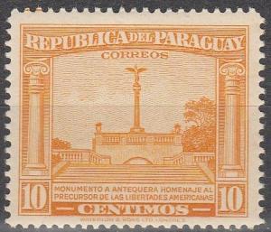 Paraguay #438 MNH   (S7395)