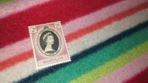 Basutoland Queen Elizabeth II Coronation  SG#42 SC#45 mint hinged  $2