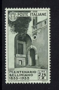 Italy SC# 354 - Mint Never Hinged - 050717