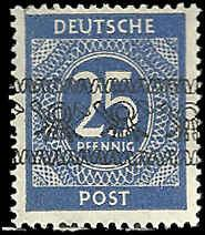 Germany - 587C - MNH - SCV-15.00