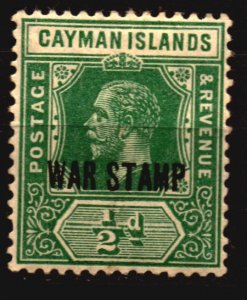 Cayman Scott MR5 Unused Hinged