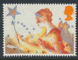 Great Britain SG 1306 - Used - Christmas