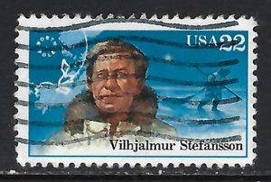 UNITED STATES 2222 VFU Y457-1
