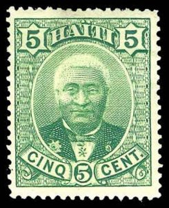 HAITI 24  Mint (ID # 80250)
