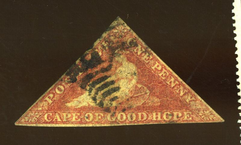 Cape of Good ope #12 Used F-VF Cat$270