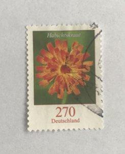 Germany Flower, Flora (2,70€); Mi 3475