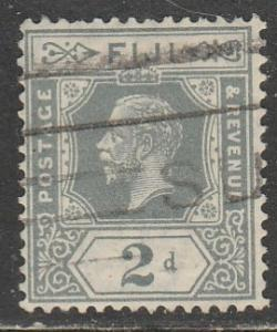 Fiji  1922  Scott No. 98  (O)