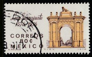 MEXICO 1145, 400th Anniversary of Leon, Guanajuato. USED. F-VF. (1335)