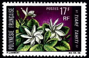 French Polynesia Sc #246 MNH VF*...French stamps are in demand!