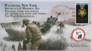 2015, Memorial Day, Waterloo NY, Afghanistan, Birthplace, 15-120
